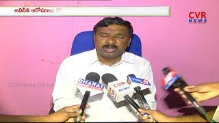 Station Ghanpur MLA Candidate Rajaiah Responds over Leaked Audio Call with Woman | CVR News - CVRNEWSOFFICIAL