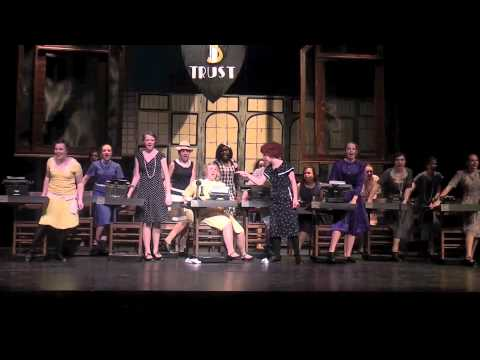 Thoroughly Modern Millie - Forget About the Boy -AIUwMowgLFc