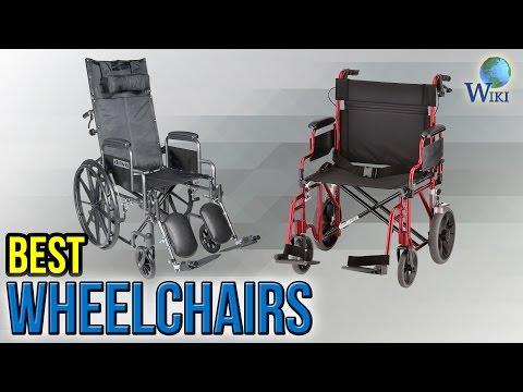 9 Best Wheelchairs 2017