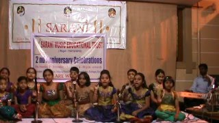 Saarani_students