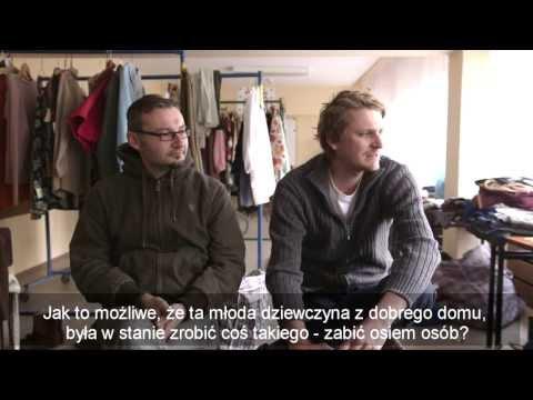 """Na planie filmu """"Ja, Olga Hepnarova"""""""
