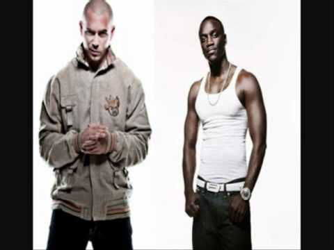 Pitbull-Ft Akon - Jealousy [1]
