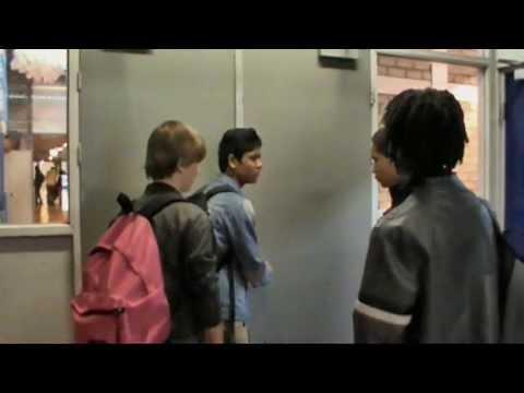 Treehouse Hostage Wedgie 1 - VidoEmo - Emotional Video Unity