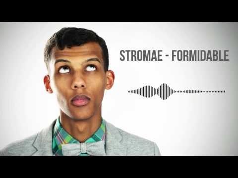 telecharger Stromae formidable [MP3]