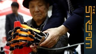 How can technology improve accessibility for people with disability? - ALJAZEERAENGLISH