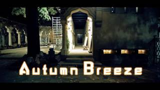 Royalty Free :Autumn Breeze