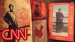 Village enshrined as monument to Xi Jinping - CNN
