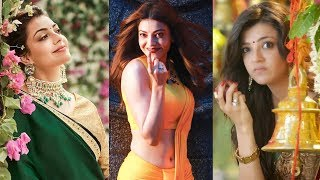 Kajal Aggarwal Unseen Latest Images | Sita Movie Latest Images - RAJSHRITELUGU