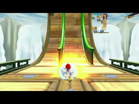 Triler de Super Mario Galaxy 2