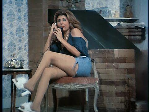 فيلم اين المفر 1977- للكبار فقط 18+ - سهير رمزي