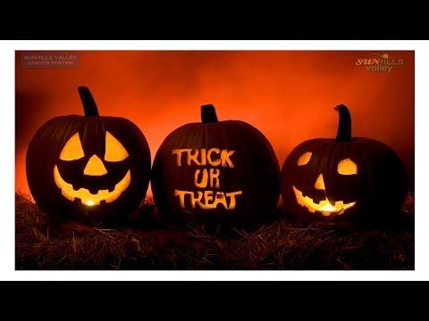 ¿Qué tanto sabes de Halloween?
