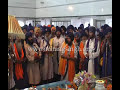 Ardas Dohra and Jakaray By Budha Dal Nihang Singhs