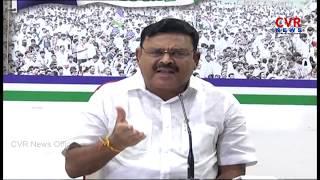 టీడీపీకి భయం | YCP Ambati Rambabu Slams Devineni Uma Maheswara Rao | CVR News - CVRNEWSOFFICIAL