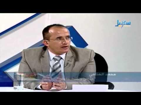 عشرة وعشر - الحوثي ومفاوضات الفرصة الأخيرة + جرائم الحوثيين وانتهاكات حقوق الإنسان في عمران