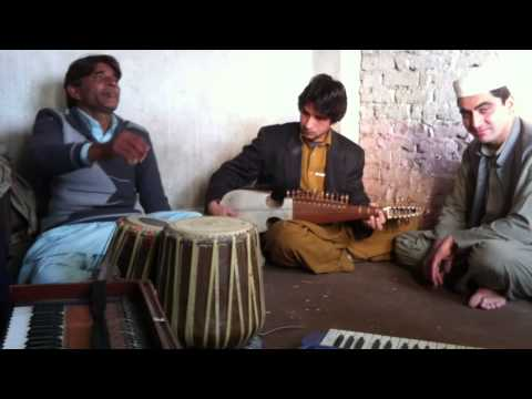 Rebab Instrumental In Swabi.Swabi Music