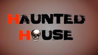 Haunted House Telugu Short Film || Telugu Horror Short Film || VIP Web Series - YOUTUBE