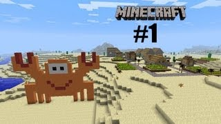 ����������� Minecraft: 1� ����� [������]
