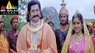 Hanuman Chalisa Telugu Full Movie || Part 6/10 - SRIBALAJIMOVIES