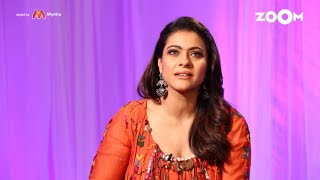 Kajol gave Karan Johar THIS ADVICE before he was entering Bollywood | Zoom Weekend Show - ZOOMDEKHO