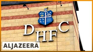 ⚽ Evicted English football club fights to keep its name | Al Jazeera English - ALJAZEERAENGLISH