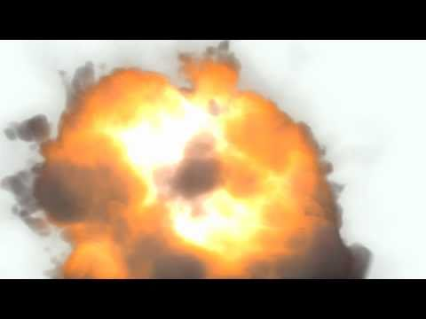 Fire,Explosion,Smoke,Debris...For Compositing, ( Adobe After Effects ...)