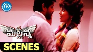 Mallanna Movie Scenes - Chiyaan Vikram At Mexico || Shriya - IDREAMMOVIES