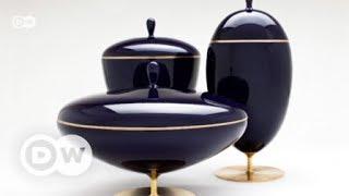 Designer Michele De Lucchi | DW English - DEUTSCHEWELLEENGLISH