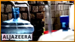🇮🇳 India's Bangalore running dry amid water crisis | Al Jazeera English - ALJAZEERAENGLISH