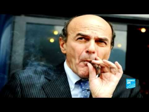 Italy's own Mr. Normal? A look at Italian Socialist Pier Luigi Bersani