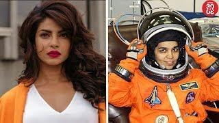 Priyanka To Make Her Comeback With Kalpana Chawla Biopic? | Priyanka To Star In Salman's 'Bharat'? - ZOOMDEKHO