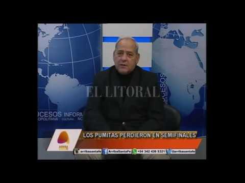 OS PUMITAS PERDIERON EN SEMIFINALES