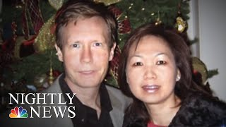 California Police Turn To Podcast To Catch Fugitive | NBC Nightly News - NBCNEWS