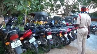 Hyderabad cops bust betting gang in Patancheru   CVR News - CVRNEWSOFFICIAL