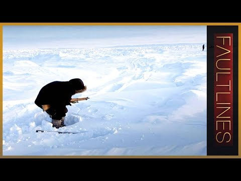 Fault Lines - The Battle for the Arctic