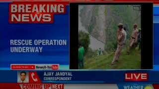 Five people dies, several injured in road accident in Kishtwar Paddar road; 5-year-old survives - NEWSXLIVE