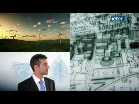 Sustentabilidade é a visão de mundo do IETEC