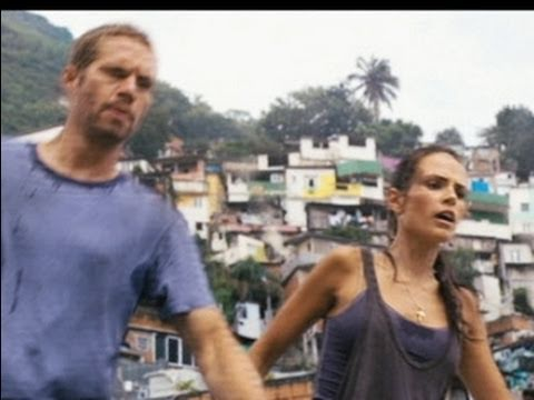 Fast & Furious Five (Paul Walker) | Filmclips, Making of, Trailer #2 HD