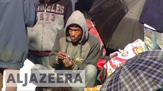 Life after Sao Paolo's major drug crackdown - ALJAZEERAENGLISH