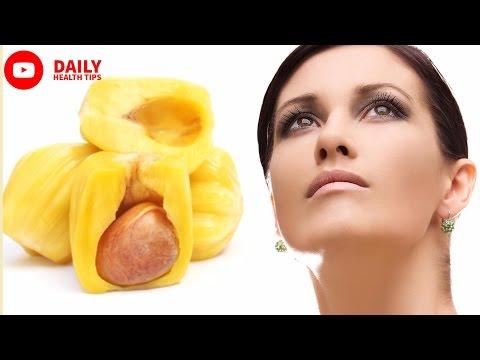 कटहल और कटहल के बीज खूबसूरती बढ़ाने के लिए | Beauty Benefits of Jackfruit & Jackfruit Seeds
