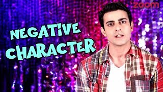 Gautam Rode On Saraswatichandra, Negative Character & More | Diwali Beats - ZOOMDEKHO