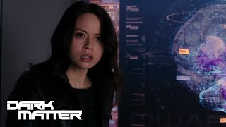 DARK MATTER (clips)   'The New You' from Episode 209   Syfy - SYFY