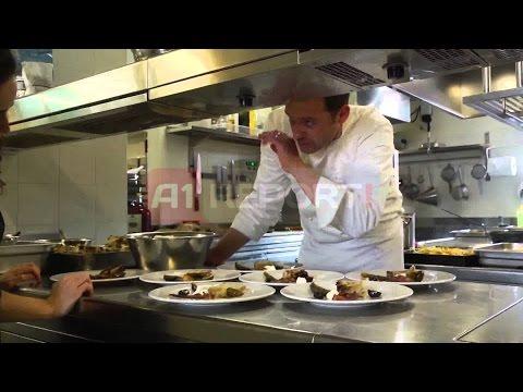 A1 Report - Itali, kuzhina shqiptare e Altin Prenges, ne darken e ekselences