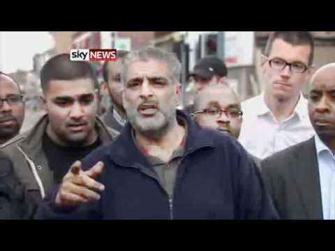 Tariq Jahan s message Please stay calm