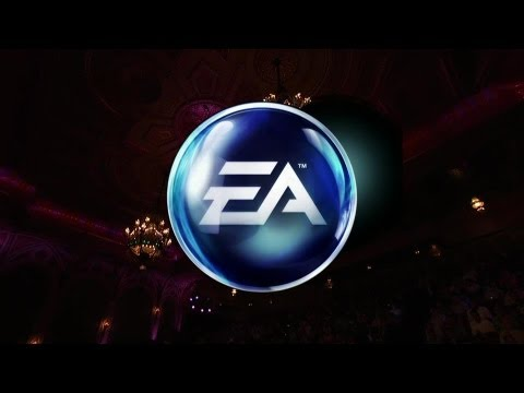 E3 - GameSpot Stage Shows - EA 2012 E3 Press Conference