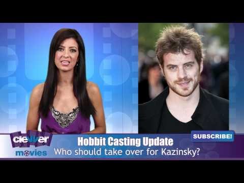 Casting Changes For The 'Hobbit' Movie