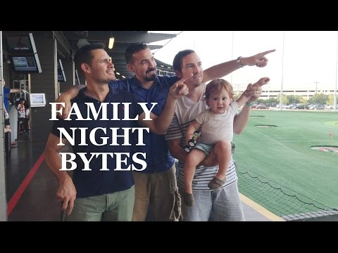 Family Night Bytes - Grampy