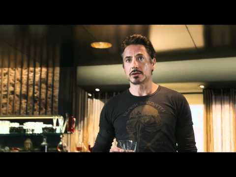"The Avengers Extended TV Spot 2 ""Helicarrier"""