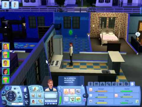 The Sims 3 Legacy Challenge - Part 25: Princess's New Dream