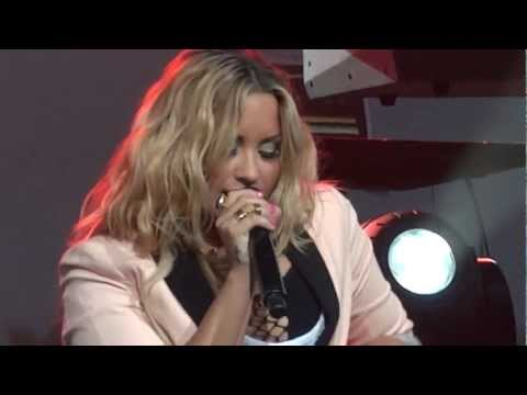 "Demi Lovato - ""Got Dynamite"" (Live in Del Mar 6-12-12)"