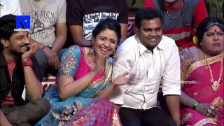 Sankranthi Pandem Kollu Promo 4   Pandem Kollu 2017   Jabardasth   Dhee Jodi teams - MALLEMALATV